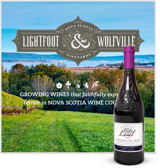 lightfoot wolfville