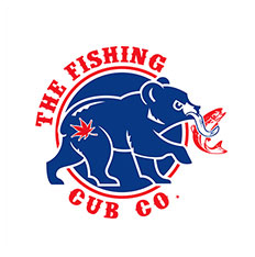 the fishing cub co logo
